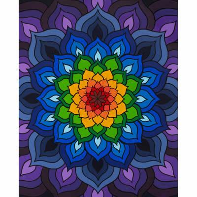 'Chakra Meditation' by Sonja Bella